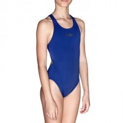 Maillot de bain Arena Makinas Fille bleu