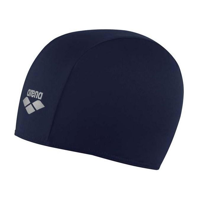Bonnet de bain Arena Polyester Junior bleu