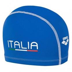 Gorro de natación Arena Unix Italia