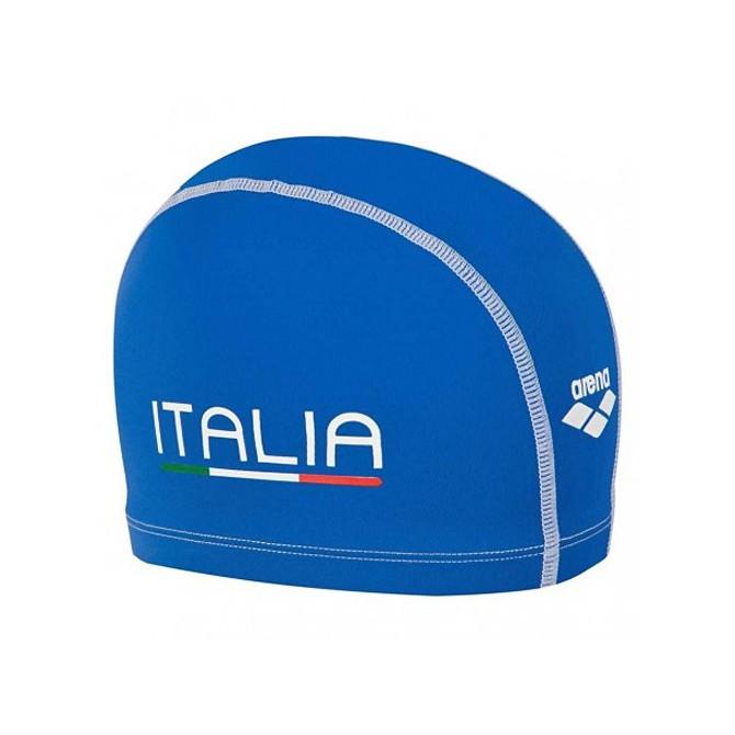 Cuffia piscina arena unix italia accessori mare e piscina - Cuffie piscina personalizzate ...