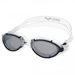 Gafas de natación Arena Nimesis negro