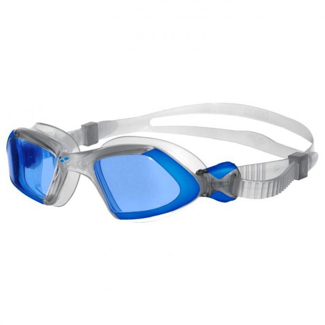 Occhiali Piscina Viper celeste-azzurro
