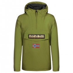 Cagoule Napapijri Rainforest Winter homme