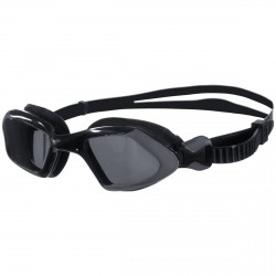 Swimming goggles cap Arena Viper black
