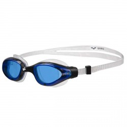 Lunettes de natation Arena Vulcan-X bleu
