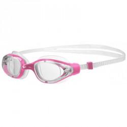 Swimming goggles cap Arena Vulcan-X fuchsia