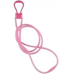 Puente nasal Arena Clip Pro Strap rosa