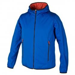 Reversible jacket Cmp Man royal