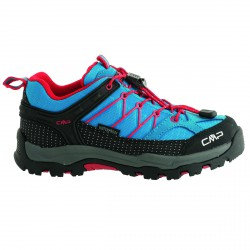 Chaussure trekking Cmp Rigel Low Junior royal