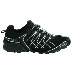 Zapatos trail running Cmp Super X Hombre negro