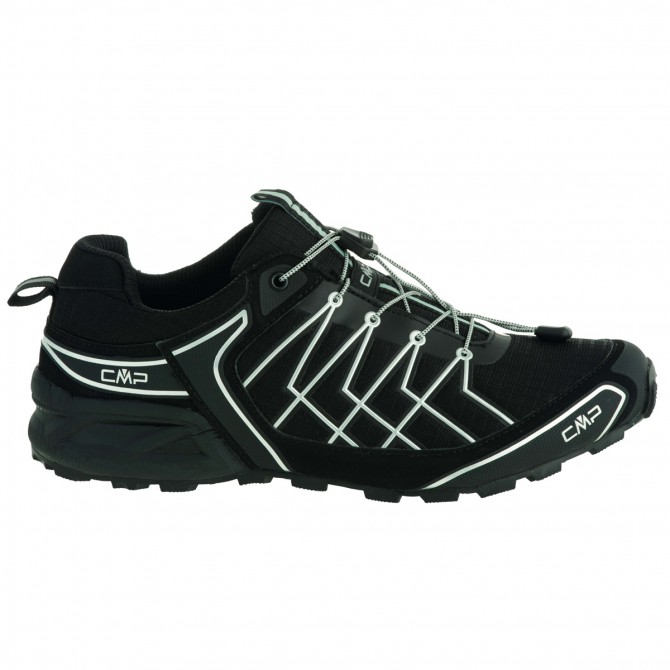 Chaussures trail running Cmp Super X Homme noir