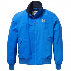 Jacket North Sails Bernard Man royal
