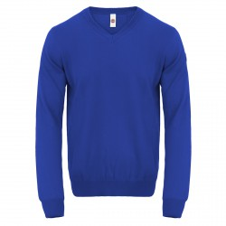 Sweater Colmar Originals Effect Man royal