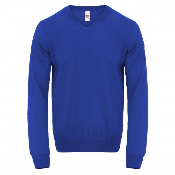 Sweater Colmar Originals Effect Man royal