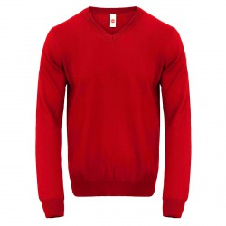 Pull-over Colmar Originals Effect Homme rouge