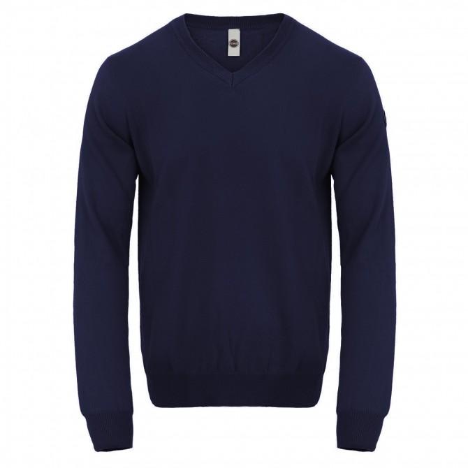 Sweater Colmar Originals Effect Man navy