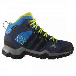 Trekking shoes Adidas Ax2 Mid Junior