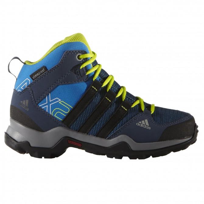 Zapatos trekking Adidas Ax2 Mid Junior