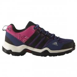 Trekking shoes Adidas Ax2 Girl blue