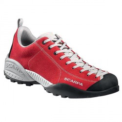 Sneakers Scarpa Mojito rouge