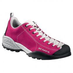 Sneakers Scarpa Mojito fucsia