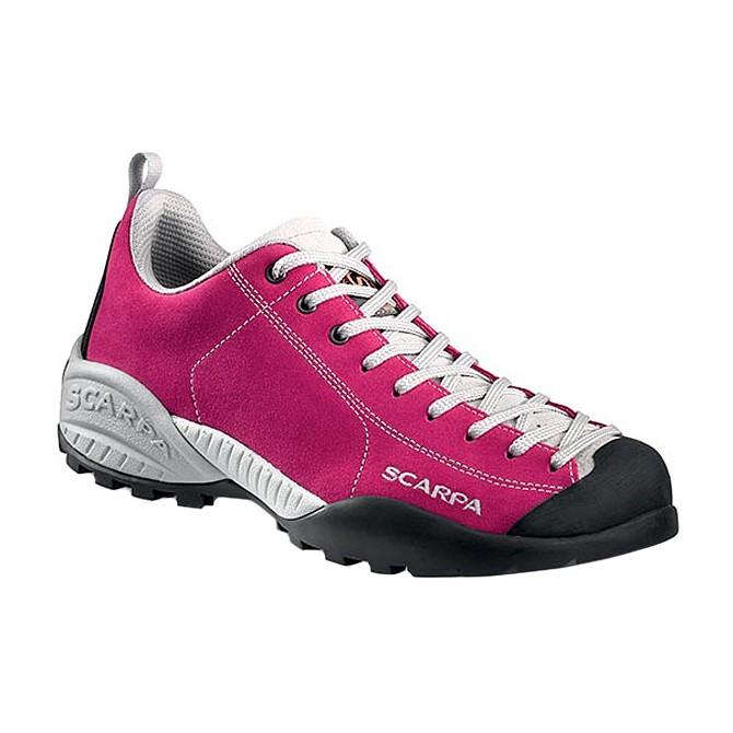 Sneakers Scarpa Mojito fucsia SCARPA Scarpe sportive