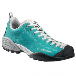 Sneakers Scarpa Mojito verde azulado