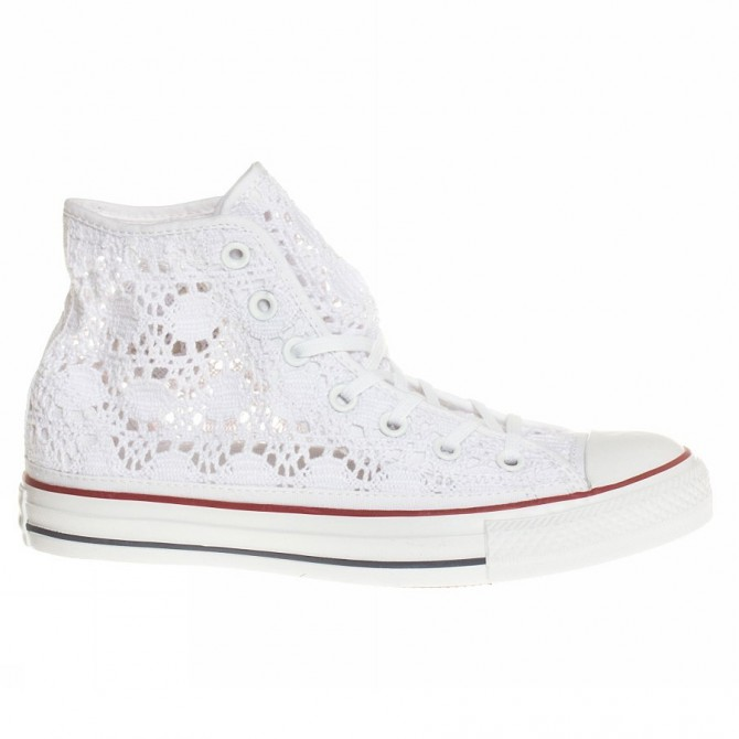 sneakers converse mujer