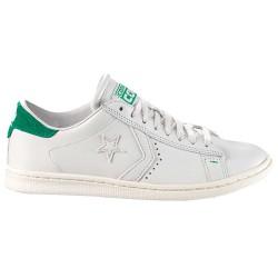 Scarpe Converse Pro leather bianco-verde