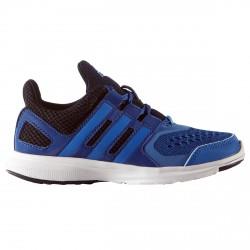 Scarpe ginnastica Adidas Hyperfast 2.0 Ragazzo blu