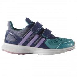 Sport shoes Adidas Hyperfast 2.0 Boy blue-teal