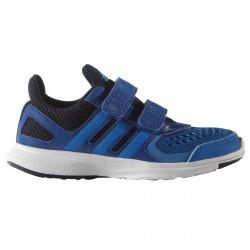 Scarpe ginnastica Adidas Hyperfast 2.0 Ragazzo royal