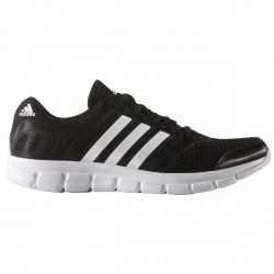 Chaussures running Adidas Breeze 101 Homme noir