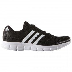 Scarpe running Adidas Breeze 101 Uomo nero