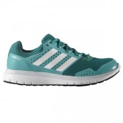 Zapatos running Adidas Duramo 7 Mujer verde