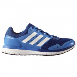 Chaussures running Adidas Duramo 7 Homme royal