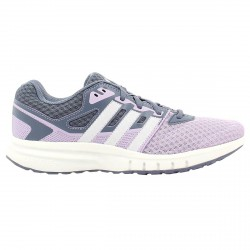 Chaussures running Adidas Galaxy 2 Femme lilas