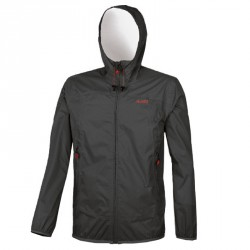 Windproof jacket Astrolabio N19N Man grey
