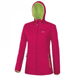 Soft Shell Astrolabio N28P Woman fuchsia