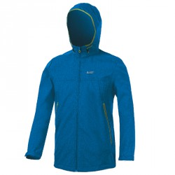 Windstopper Astrolabio N19D Homme bleu clair