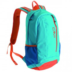Zaino trekking Cmp Soft Rebel 18 azzurro-arancio