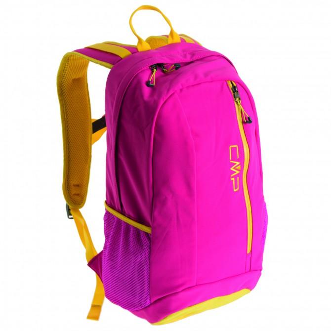 Trekking backpack Cmp Soft Rebel 18 fuchsia