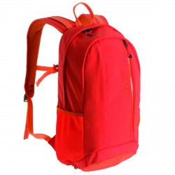 Zaino trekking Cmp Soft Rebel 18 rosso-arancio