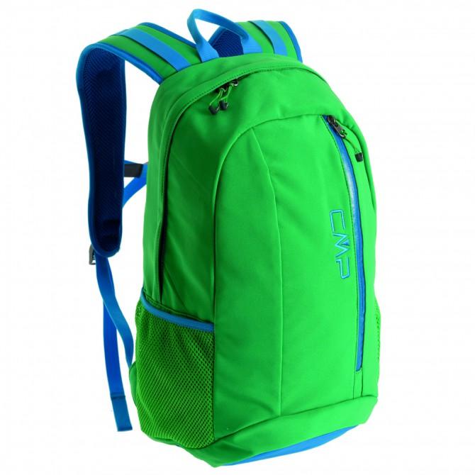 Zaino trekking Cmp Soft Rebel 18 verde-royal