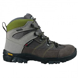 Chaussures trekking Dolomite Flash Plus II Gtx Junior anthracite
