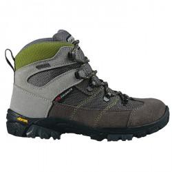 Chaussures trekking Dolomite Flash Plus II Gtx Junior anthracite