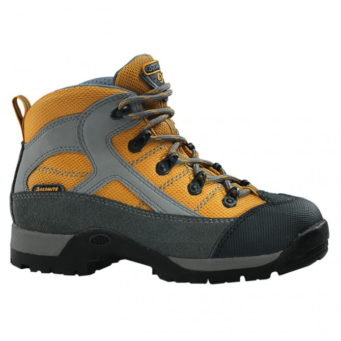 Pedule trekking Dolomite Flash Evo Junior DOLOMITE Trekking e outdoor