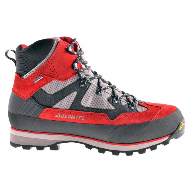 Zapatos trekking Dolomite Civetta Pro Gtx Hombre