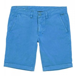 Bermudes Sun68 Fold Solid Homme royal