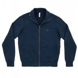 Sweat-shirt Sun68 Army Cott. Fl. Garçon (12-14 ans)